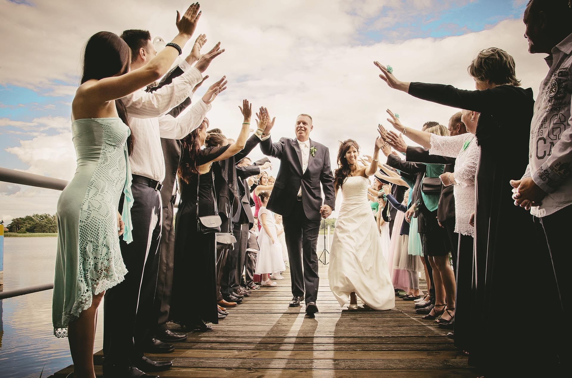 Hochzeitsvideo Hamburg Alper Tunc Films