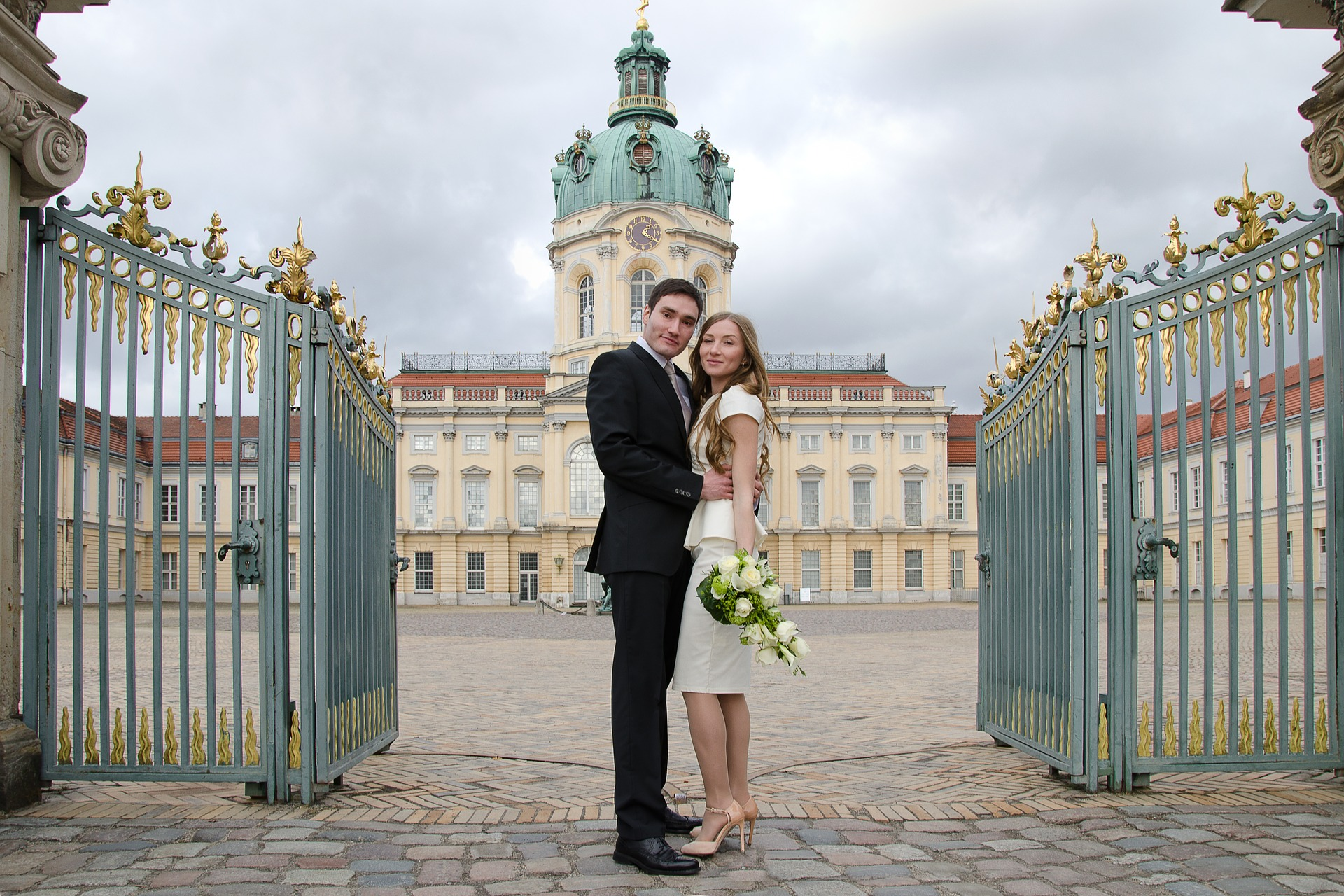 heiraten in dänemark eu bürger